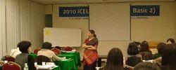 Teacher Training in SLD