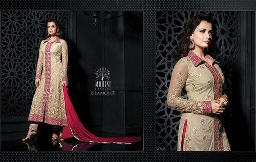 Fancy Georgette Suits