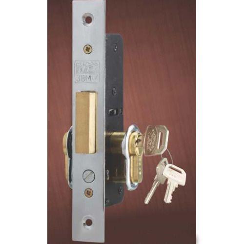 Aluminium Section Door Locks Amp Baby Latch Aluminium