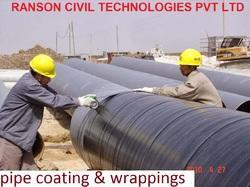 Pipeline Coatings Systems Services