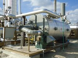 Consulting Firm Industrial Thermic Fluid System Audit, Type Of Industry Business: Consultancy