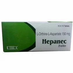 L- Orthine- L- Aspartate