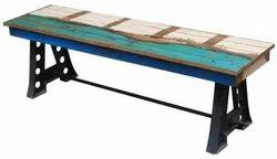 Loft Style Bench