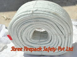 Fiberglass Rope Packing