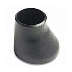 Stainless Steel Welded Reducer, Size: 1/2 inch