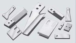 Palletizer Cutter Blade