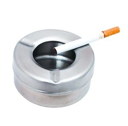Round Ash Tray