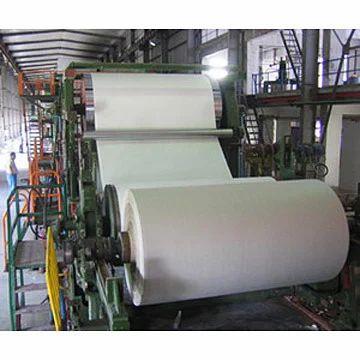 Paper Making Machine, Paper Work & Making Machine | Honest ...