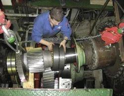 Gearbox Maintenance Services