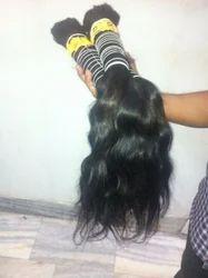 Human Bulk Virgin Hair