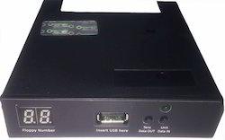 Floppy to USB Converter for Gleason CNC Gear Hobber
