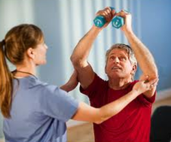 Physiotherapy Consultants