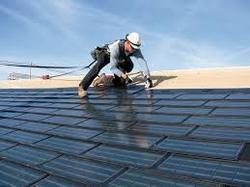 Roofing, Size/ Area: Delhi NCR