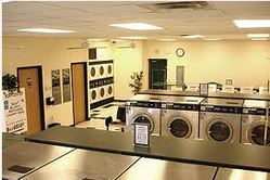 Coin Laundry Service