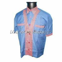 Caterer Uniforms- CSU-1