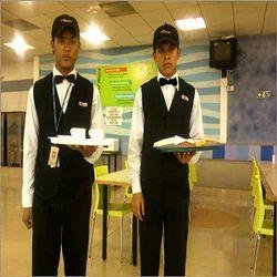 Pantry Service