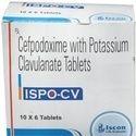 Ispo-Cv Tablets