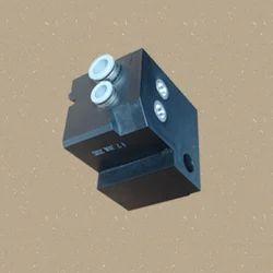 Splicer Valve Autoconer 338
