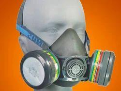 Half Face Mask V-800