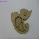 MDF Wood Cutting