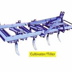 Cultivator Tiller