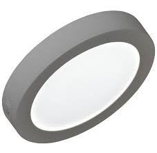 LED Cool White Surface Panel Light