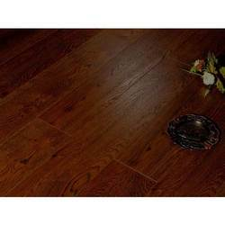 Hand Scraped Bamboo Flooring