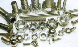 Stainless Steel Fasteners, Material Grade: Ss 202, Size: 36 Mm