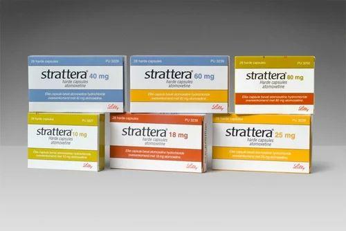 Best Buy On Strattera