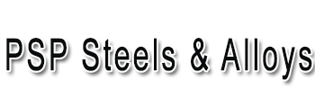 PSP Steels & Alloys