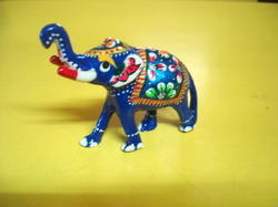 Metal Meena Handicraft