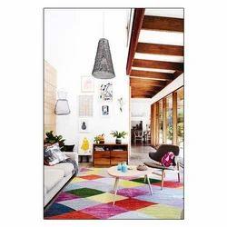 Plain Nylon Floor Carpets
