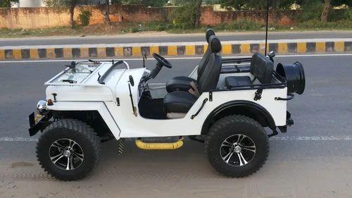 Landi Jeep Price New Upcoming Cars 2019 2020