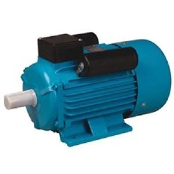 Vipul Single Phase Electric Motor, For Industrial, Power: <10 KW