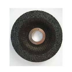 Grinding Wheel Depressed Center