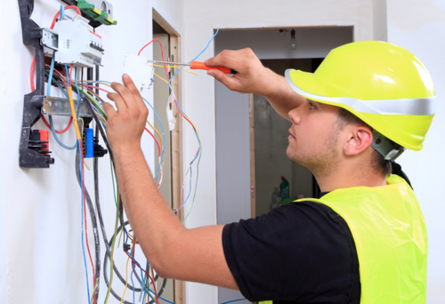 Maintenance Services Electrical House Wiring Maintenance Services Manufacturer From Jamshedpur