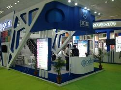 Exhibition Stall Displays