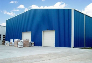 Industrial Sheds Factory Shed Service Provider From Chennai