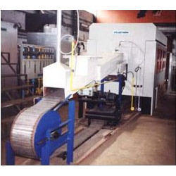 Strip Annealing Furnaces