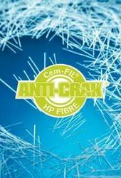 Cemfil Anti-crack Hp 67/36 - Alkali Resistant Glass Macro Fiber