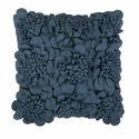 Velvet Sofa Cushions
