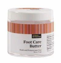 Foot Care Massage Butter