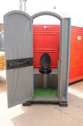 Modular Chemical Toilets