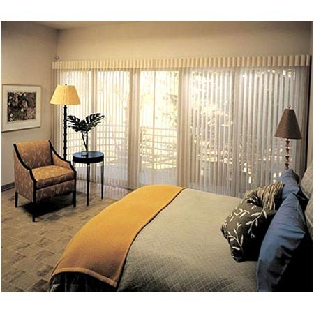 Apartment Blinds