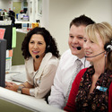Call Centre & Customer Care Services