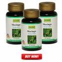 Moringa Oleifera Leaves Capsules