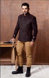 The Royal Collection Mens Trousers