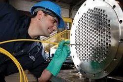 Heat Exchanger Maintenance Service