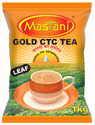 Gold CTC Tea