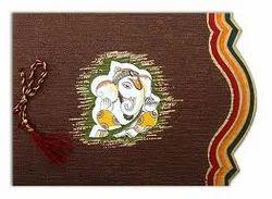 Hindu Wedding Cards Greeting Invitation